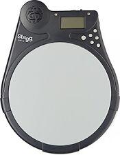 Stagg ebt-10 Electronic Beat tutor électronique übungspad ebt-10