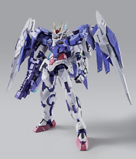 BANDAI METAL BUILD 00 Raiser Designer blue Ver. Japan version NEW - Gundam - PSL