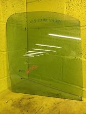 #3792 2006 VAUXHALL VIVARO 1.9 CDTI OS porte avant principale Fenêtre En Verre 43R-00048