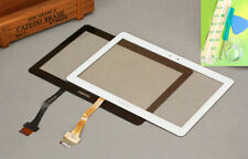Touch Screen Glass Digitizer For Samsung Galaxy Tab 2 10.1 P5100 P5110 Panel