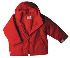 Vêtements rouge pour garçon de 6 à 7 ans