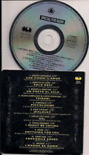 PC DISC CGD- SPECIAL FOR RADIO PROMO CD 1995 Capossela, NCCP, Collective Soul