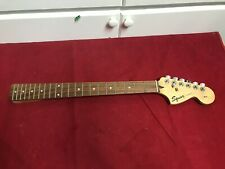 Squier Strat Replacement Neck - Fully Loaded