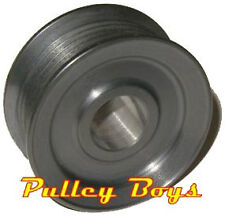 Fits : Nissan Frontier & Xterra New Supercharger Press Fit Pulley 2.3inch