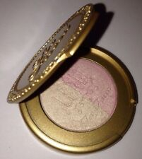 Too Faced Candlelight Glow Highlighting Powder Duo *ROSY GLOW* 2.5g Travel Mini