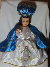 Vestido Nino Dios, Ropa Niño Dios, Ropa Nino Dios,  San Juan de Lagos Talla #10