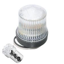 LED Ankerlaterne 360° Ankerlicht Rundumlicht Positionslaterne inkl. Ersatzbirne