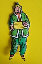 Figurina Mio Locatelli Plasteco N.12 Mercante di schiavi