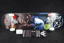 Darkstar Complete Skateboard Manton Titanium Trucks Spitfire Element Santa Cruz