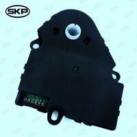SKP SK604284 HVAC Heater Blend Door Actuator