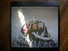 KING CRIMSON----THE YOUNG PERSON'S GUIDE TO KING CRIMSON--- VINYL ALBUM