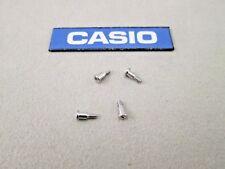 Genuine Casio G-Shock GLX6900 GW1200 GW1201 GW1210 GW1211 GW6900 bezel screw X 4