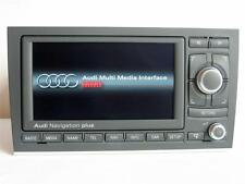 2017 map DVD! MK2! Hi-Res LED Audi A4 S4 RS4 RNS-E navigation SDHC MEDIA RNSE-PU