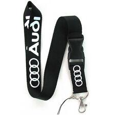 Colgante de llaves Audi (A1,A2,A3,A4,A5,A6,A7,A8,Q3,Q5,S3,S4,S5,S6,S8) lanyard