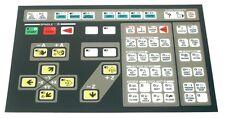 Hitachi Seiki Membrane Yasnac VM40H [PZ3]