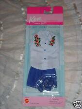 Ken Doll Stylin' Looks #68040-98 2000 Barbie NRFB Mattel
