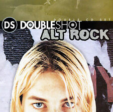 Double Shot: Alt Rock Porno For Pyros, Screaming Trees MUSIC CD