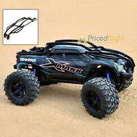 NEW Traxxas 1812 Roll Bar//Body Bumper//Hardware *SHIPS FREE*