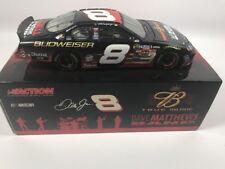 Dale Earnhardt Jr. Dave Matthews Band Budweiser NASCAR 1:24 Limited Edition NIB