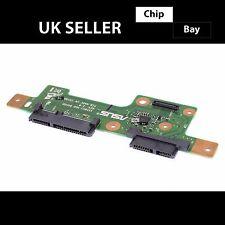 Computadora portátil ASUS X556UA X556UJ Disco Duro HDD Conector Adaptador De Unidad óptica Placa