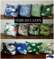 Tropical Outdoor Cushion Covers *ALL Sizes* Authentic Tommy Bahama Fabric