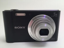 Sony Cybershot DSC-W800 Camera for Parts