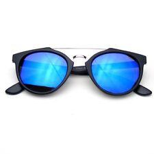 0caed9cd699 Rimless Mirrored Sunglasses for Men