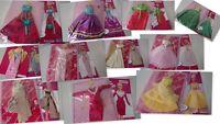 Barbie Clothing Tenue collection les robes de mes voyages -AU CHOIX - #4