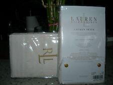 X2 Ralph Lauren Dorsey Porcelain Blue Floral Standard Pillow Sham