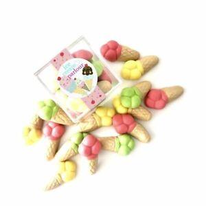 Crystal Candy Cube - Ice cream Parlour