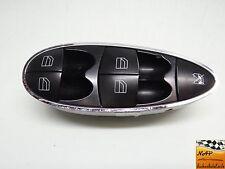 2004 MERCEDES E500 W211 FRONT LEFT DOOR MASTER WINDOW SWITCH OEM 2118219951