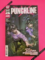 Punchline Special #1 One Shot Yasmine Putri Cover A DC Comics 2020 NM