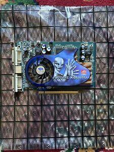 AMD ATI Radeon X1650 Pro graphics card