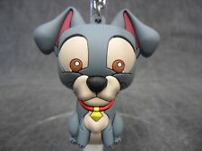 Disney Lady and the Tramp * Tramp Figural Keychain * Collectible Key Ring Chain
