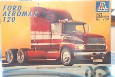ITALERI FORD AEROMAX 120