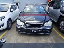 MERCEDES C CLASS C32 AMG VEHICLE WRECKING PARTS 2003 ## V000468 ##