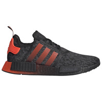 Authentic Men's Adidas Originals NMD R1 Casual Shoes- Solar Red
