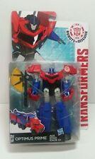 Mattel Autobots Transformers & Robot Action Figures