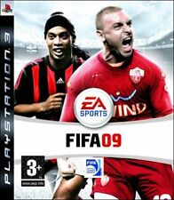 Fifa 09 Ps3 Electronic Arts 5030947067861