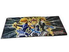 Shonen Jump Yu-Gi-Oh! Trading Card Game Board/Mat - Kazuki Takahashi - Konami