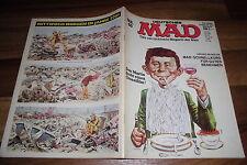 MAD # 60 - DON MARTIN: dreht einen Grusel-Film / STUNK das Ding aus d. Müllhalde