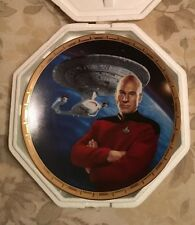 Hamilton Collection - Captain Picard - The Power of Command