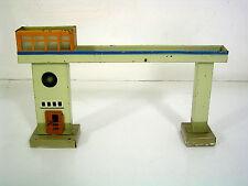 Kibri Stellwerk-Gebäude, Tunnel & Brücken für Modellbahnen der Spur H0
