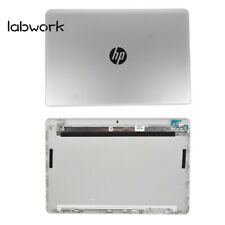 LCD BACK COVER CASE SHELL FOR HP 15-BS 15-BW 15Q-BU P/N L03439-001 924892-001 US