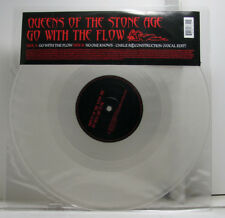 Queens Of The Stone Age Go With The Flow NOS 1st Press 1983 UK EP Foo Fighters