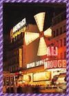 Carte Postale - PARIS - Le Moulin rouge