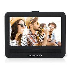 Apeman Support Voiture Appui-tête pour Lecteur DVD portable 9.5? ?avec