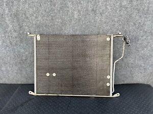 ✔MERCEDES W220 W215 CL500 S600 S500 RADIATOR AC A/C CONDENSER INTERCOOLER OEM