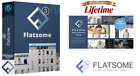 Flatsome Last Version Multi-Purpose Responsive WooCommerce Theme LIFETIME UPDATE