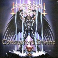 Goddess Of Desire - Conquerors Divine ++ LP ++ NEU !!